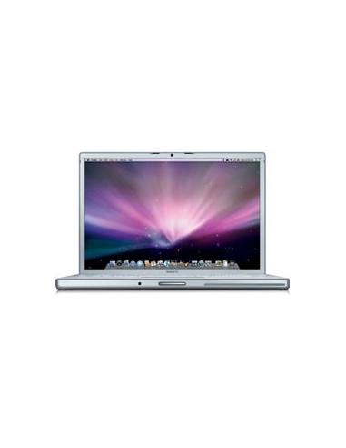 """MacBook Pro Core2Duo 2,4GHz 15"""" 2008"""