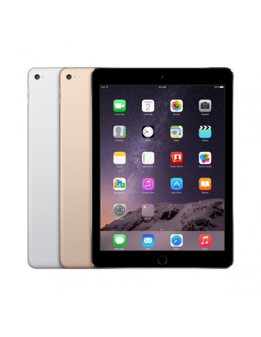 iPad Air 2 64GB WiFi + Cellulaire