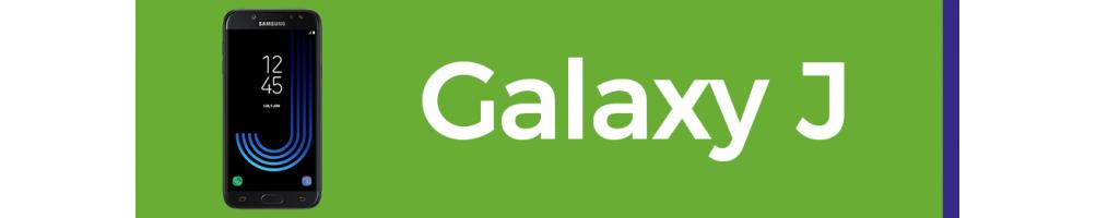 Reprise Samsung Galaxy J