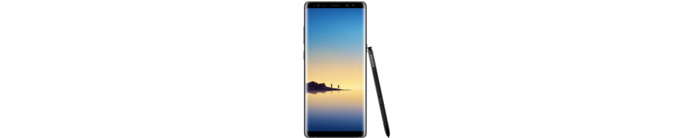 Reprise Samsung Galaxy Note 8