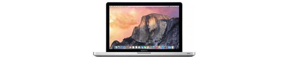 Reprise MacBook Pro 2008-2012