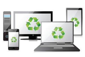 recyclage informatique