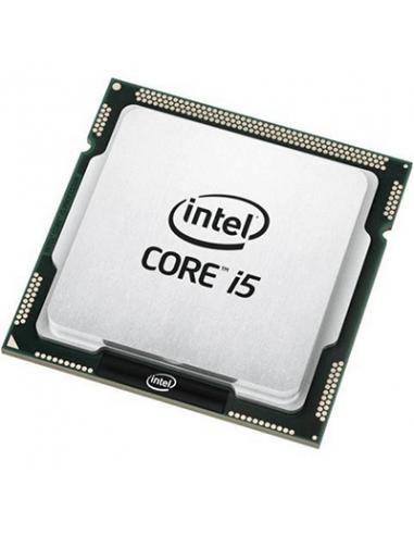 Intel Core i5-6600 6ème génération