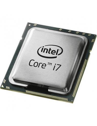 Intel Core i7-8086K 8ème génération