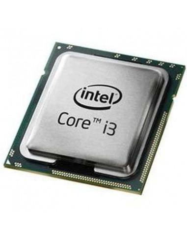 Intel Core i3-6100 6ème génération