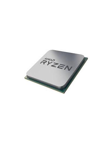 AMD Ryzen 5 2000 2600X