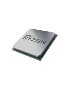 AMD Ryzen 7 2000 2700