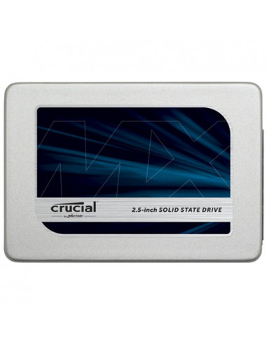 SSD S-ATA Crucial 2To