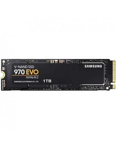 SSD M.2 Samsung 512Go