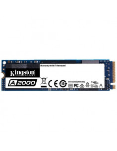 SSD M.2 Kingston 256Go