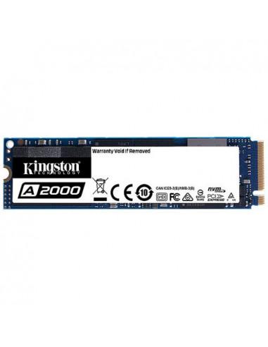SSD M.2 Kingston 2To