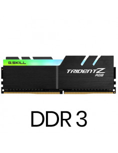 Mémoire RAM DDR3 PC Fixe 4Go