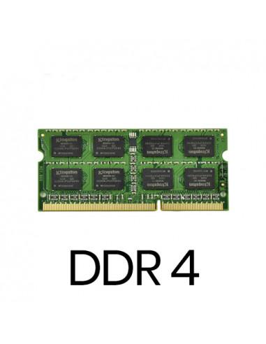 Mémoire RAM DDR4 PC Portable 4Go