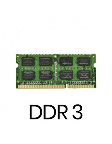 Mémoire RAM DDR3 PC Portable 4Go