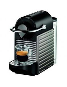 Reprise machine à café...