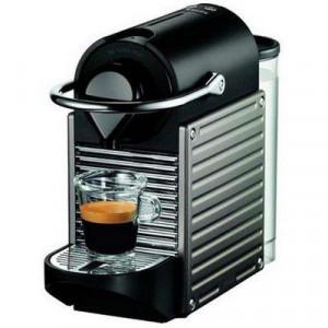 Reprise machine à café Nespresso