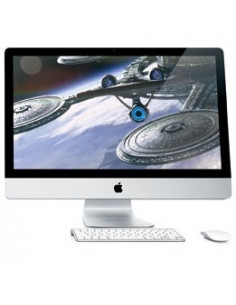 iMac Core2Duo 3,06GHz 27""