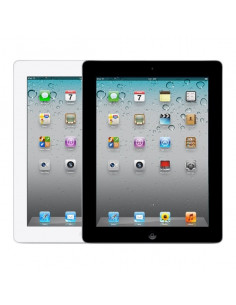 iPad 2 16GB WiFi + Cellulaire