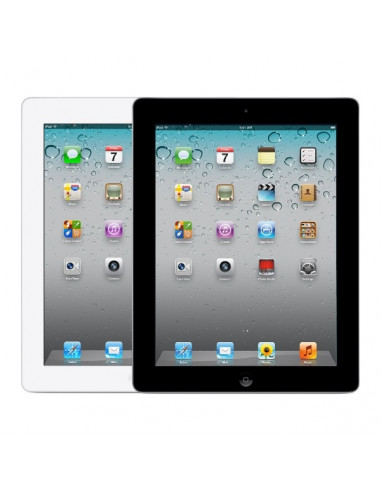 iPad 2 64GB WiFi + Cellulaire