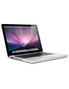 MacBook Pro Core2Duo Alu