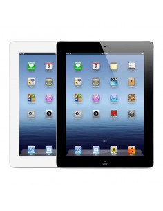 iPad 3 32GB WiFi + Cellulaire