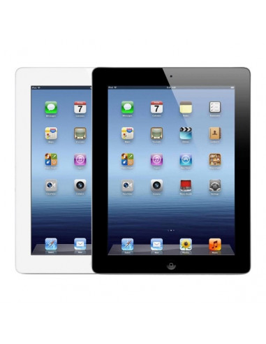 iPad 3 64GB WiFi + Cellulaire