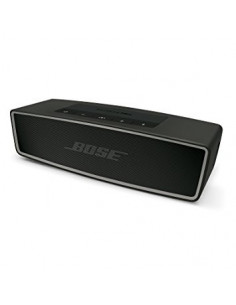 Bose SoundLink Mini bluetooth speaker 2