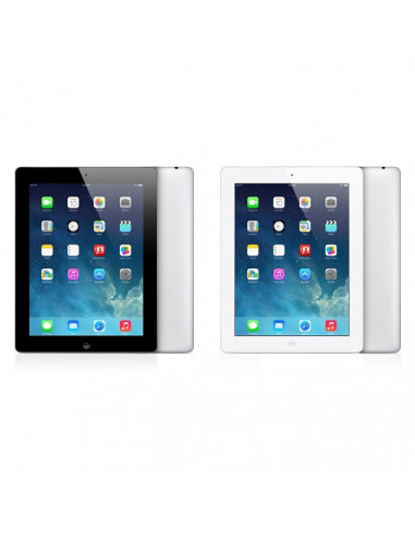 iPad 4 Rétina 16GB Wifi + Cellulaire