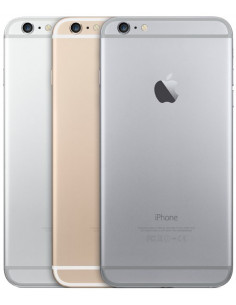 iPhone 6+ 128GB