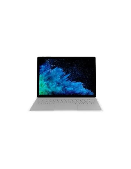 SurfaceBook 2