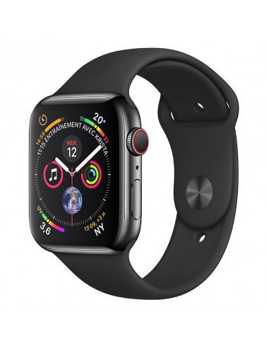 Apple Watch Series 4 Cellulaire