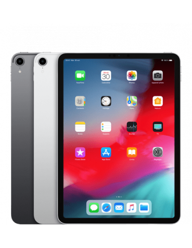iPad Pro 11 64GB cellulaire