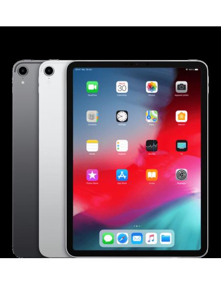 reprise iPad Pro 12 512GB wifi cellulaire