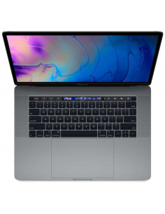 MacBook Pro 15 touch bar i7 250 SSD