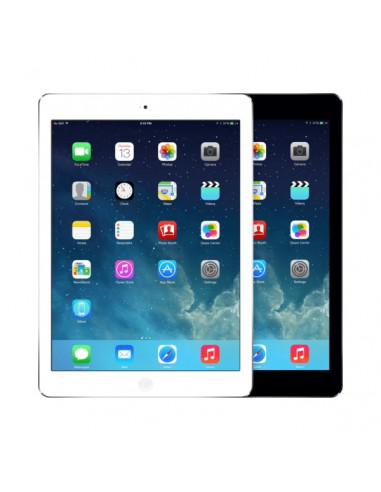 iPad Air 16GB WiFi + Cellulaire
