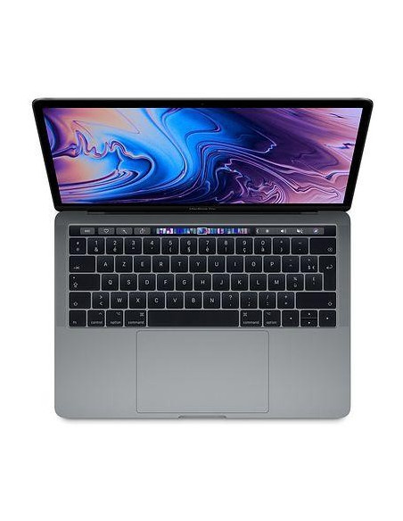 MacBook Pro 13 Touch Bar 1,4 128GB SSD 2019