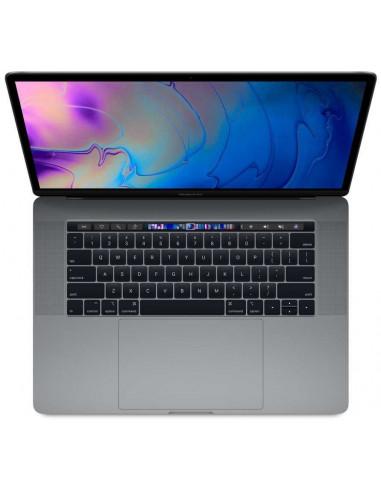 MacBook Pro 15 Touch Bar