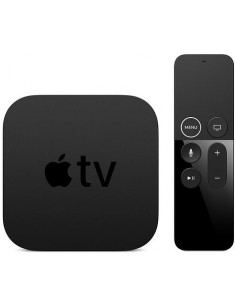 Reprise Apple TV 4K