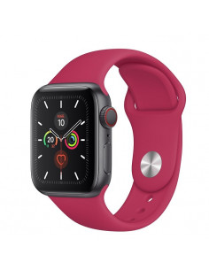 Apple Watch Series 5 44mm Cellulaire