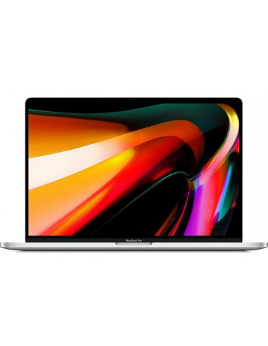 MacBook Pro 16 Touch Bar i9 2,3GHz