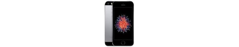 Reprise iPhone SE