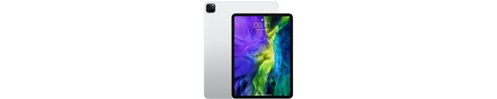 Reprise iPad Pro