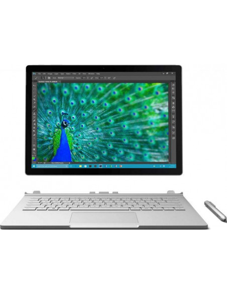 Microsoft SurfaceBook