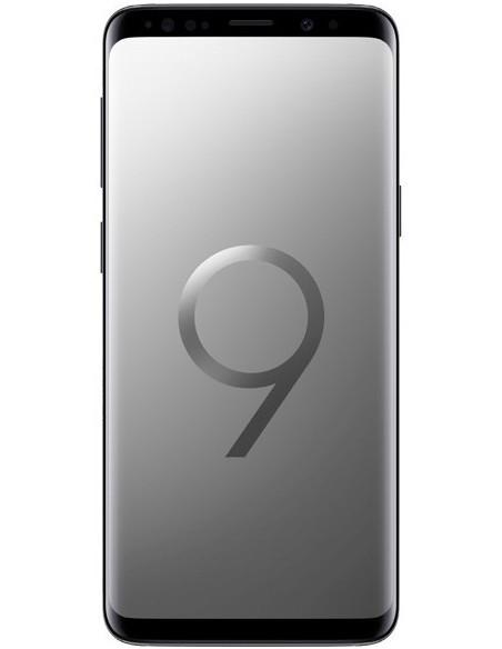 Reprise Samsung Galaxy S9