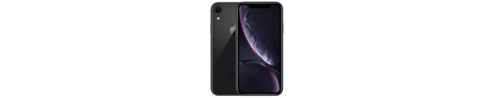 Reprise iPhone Xr