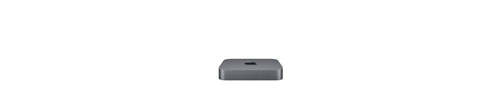 Reprise Mac Mini