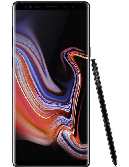 Reprise Samsung Galaxy Note 9