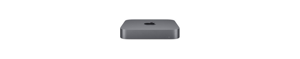 Reprise Mac Mini 2018