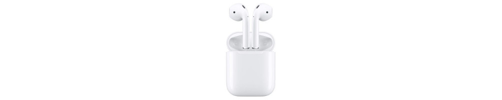 Reprise Apple AirPods