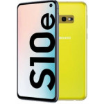 Reprise Samsung Galaxy S10e